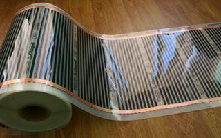 Устройство электрических теплых полов в деревянном доме