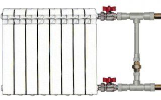 Зачем нужен байпас в системе отопления