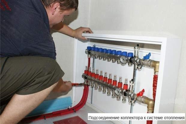 Теплообменник на теплые полы от центрального отопления Уплотнения теплообменника Этра ЭТ-005 Гатчина