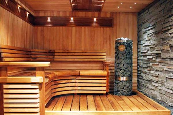 Какой теплый пол сделать в бане
