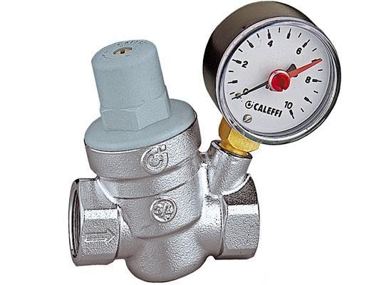 Как уменьшить давление в системе отопления