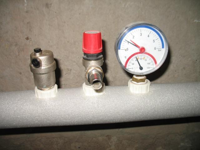 Картинки по запросу низкое давление в системе отопления