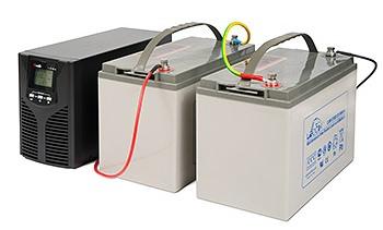 ИБП для системы отопления
