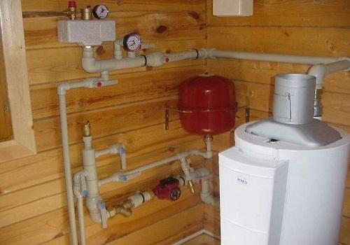 Какую систему отопления выбрать для дома