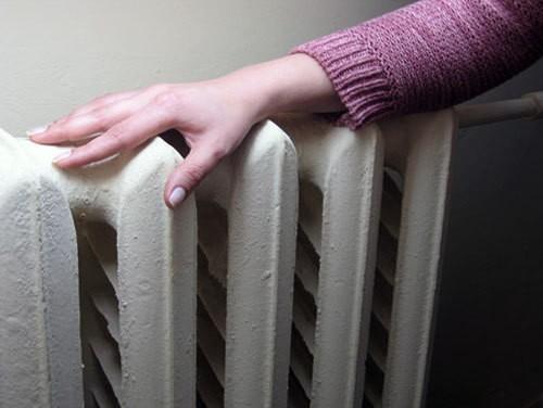Нормы температуры в системе отопления