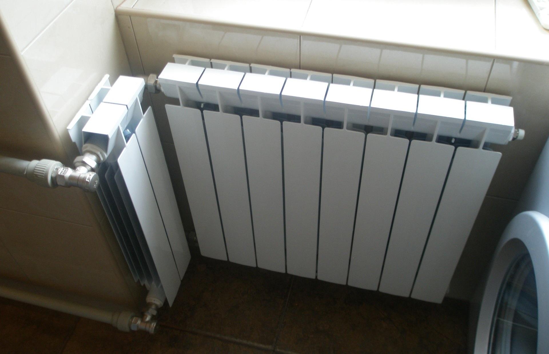 Расчет системы отопления по количеству радиаторов