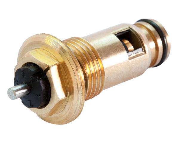 Термоклапан для отопления