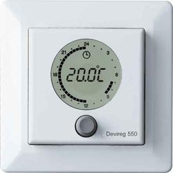 Терморегулятор снижает расходы на теплый пол