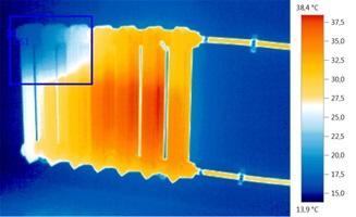 Воздушная пробка в радиаторе