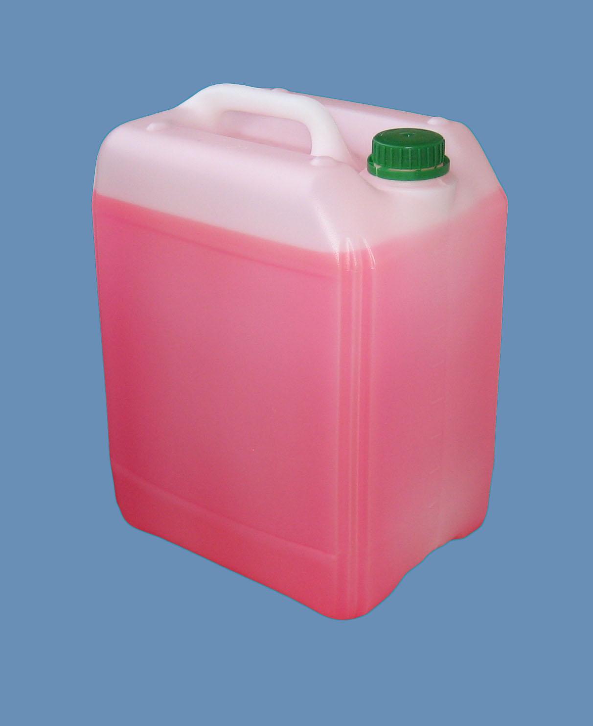 Жидкость для отопления - пропиленгликоль